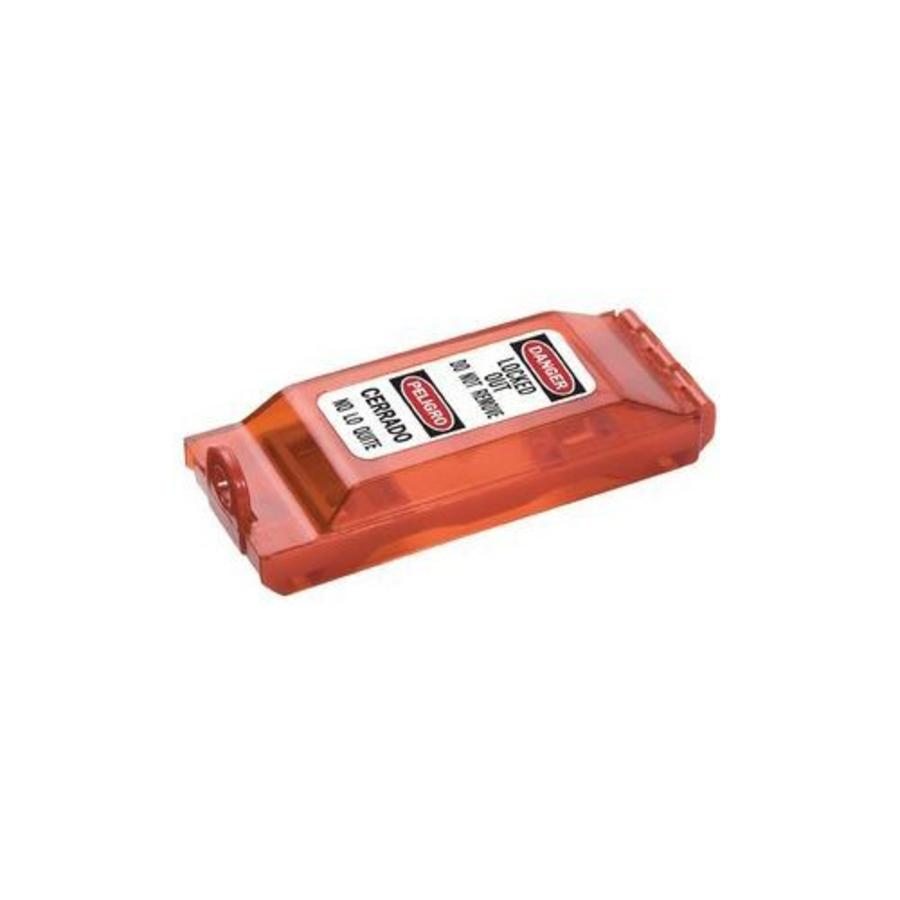 Wandschalter-Verriegelung 496BD in SB-Verpackung