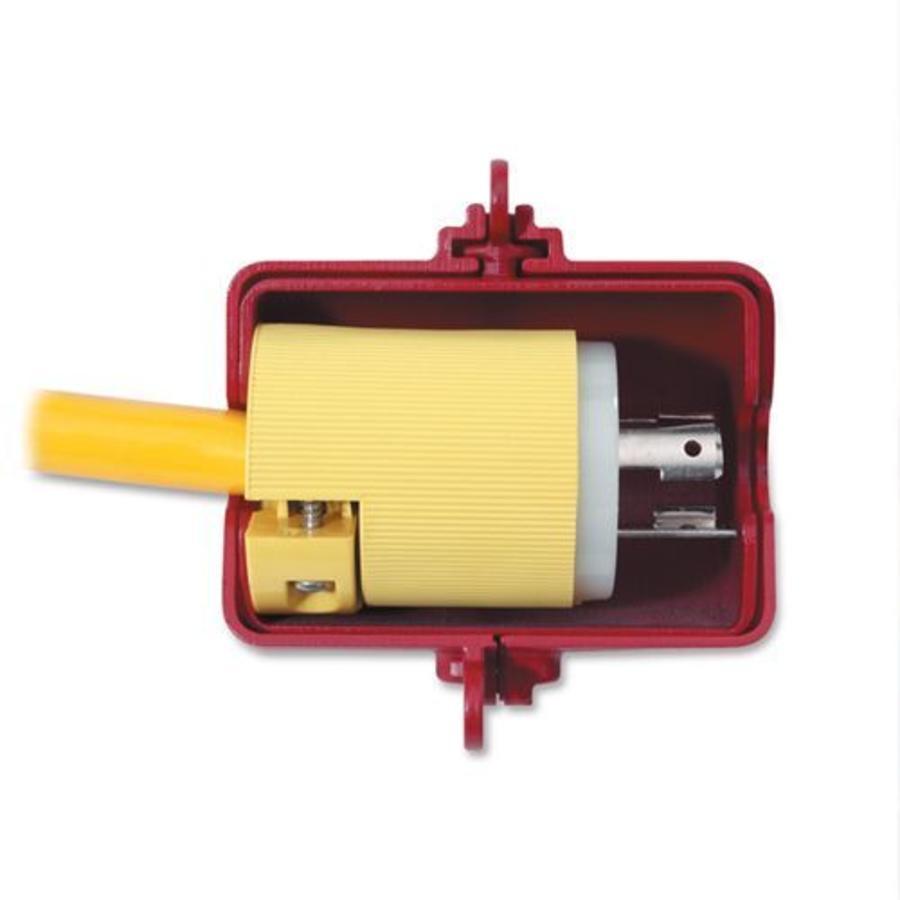 Verriegelung für Steckverbindungen 487D in SB-Verpackung.