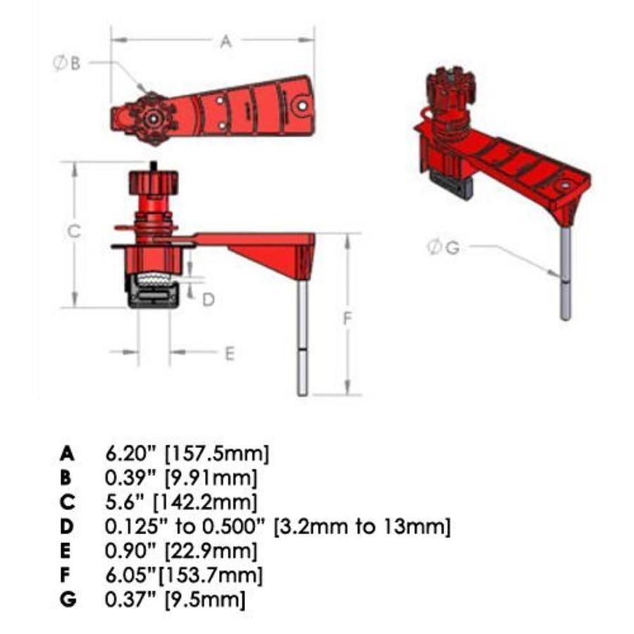 Universal-Ventilabsperrung (klein) 050924