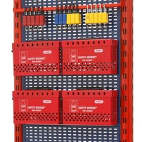 Safety Redbox Wartungsschutzdepot B835
