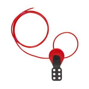 Abus Safelex Universal-Kabel-Verriegelung C523-C526