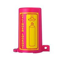 Gasflaschen-Verriegelung 00449