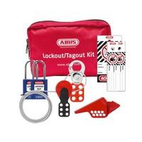 Gefüllte Lockout Tasche SL Bag 120 mechanisch (klein)