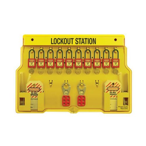 Lockout Station 1483BP406