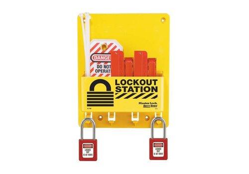 Lockout Station S1720E410