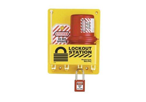 Lockout Station S1745E410