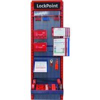 LockPoint Halter Kartentaschen 77964