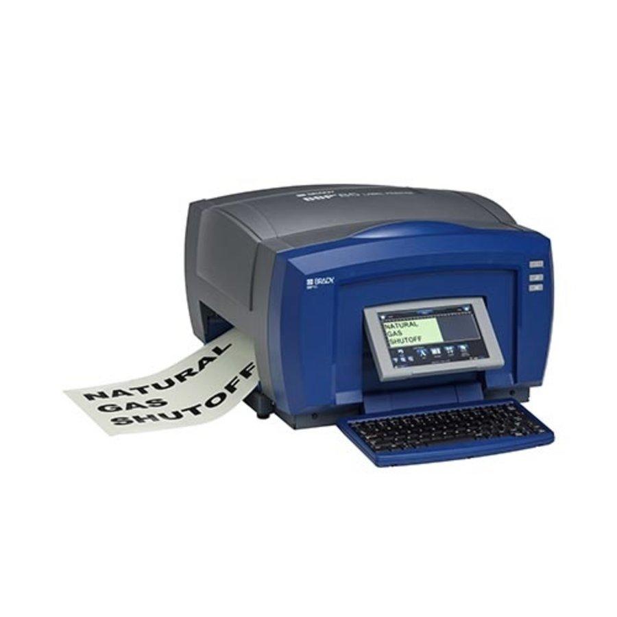 Schilderund Etikettendrucker BBP85