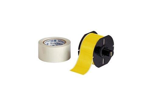 ToughStripe Bodenmarkierungsband   Gelb