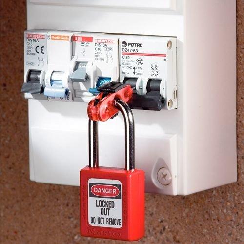 Elektrische Gefahren
