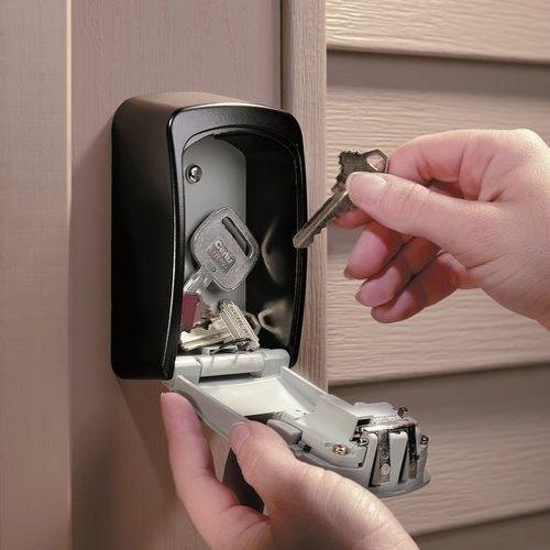 Schlüssel-Safe