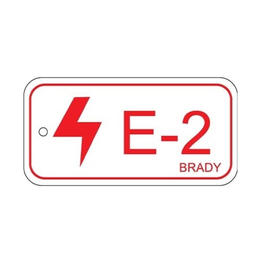 Identifizierungsanhänger  Elektrisch
