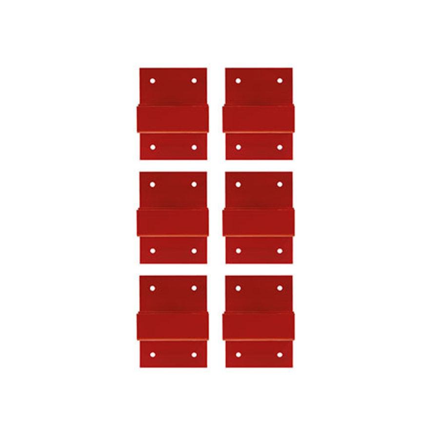 Lockpoint Wandmontageset 77944