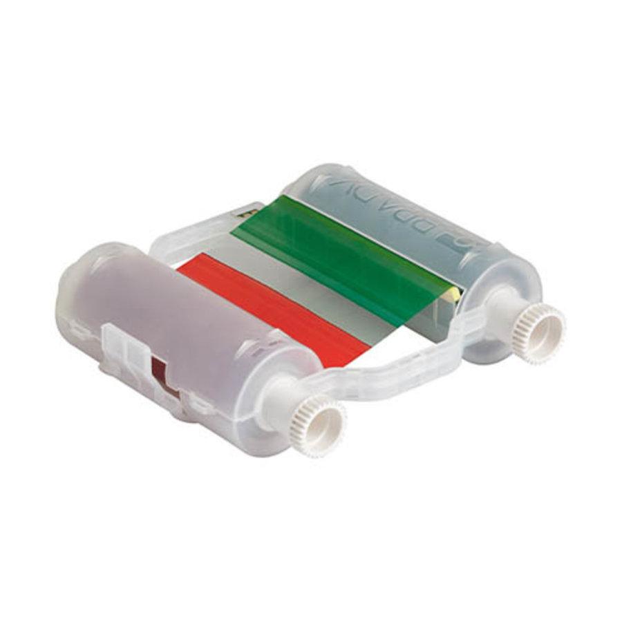 R10000 Farbband für Drucker vierfarbig