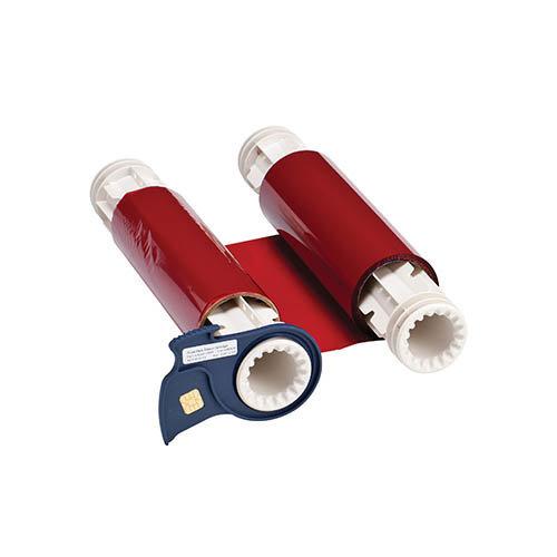 BBP85 Farbband für Drucker 1 Farbe 158 mm