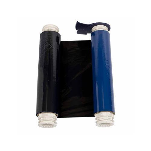 BBP85 Farbband für Drucker Schwarz & Blau