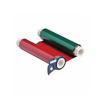 BBP85 Farbband für Drucker Schwarz, Rot, Blau, Grün