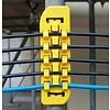 CableSafe Kabelschiene für 5 Kabel