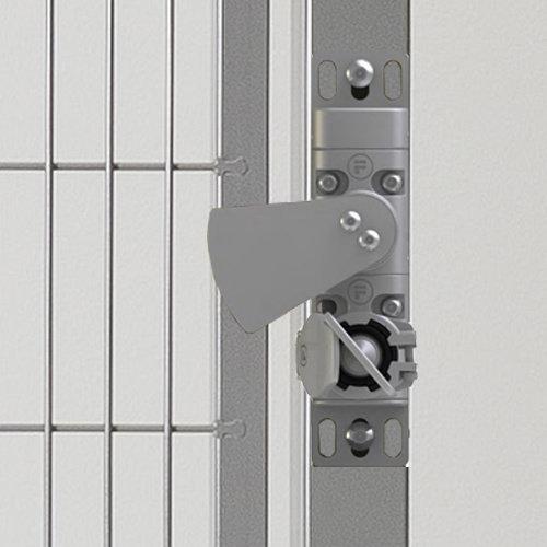 Interlock-Blockiervorrichtung