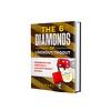 Die 6 Diamanten des Lockout / Tagout Buch