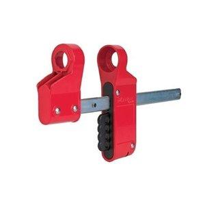 Master Lock Abschlussflanschverriegelung S3922-S3923-S3924