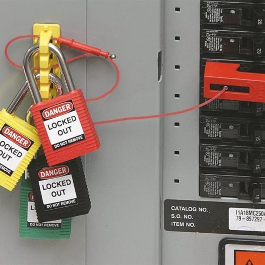 EZ panel-Loc-Halterung zum Verriegeln 051256-051258