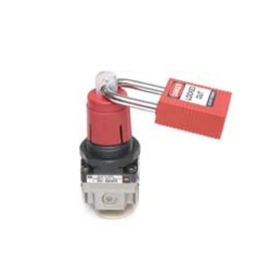 Verriegelung für SMC-Leitungsregler 064540-064539