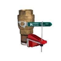 Perma-mount Kugelventilverriegelung 121540-121541
