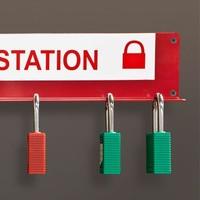 Lockout Station 800120-800121