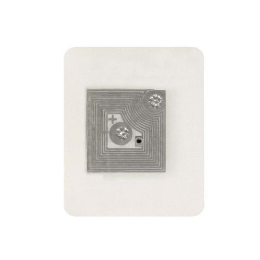 Vorhängeschloss-Etiketten mit RFID Barcode (25 Stück) S151-S152