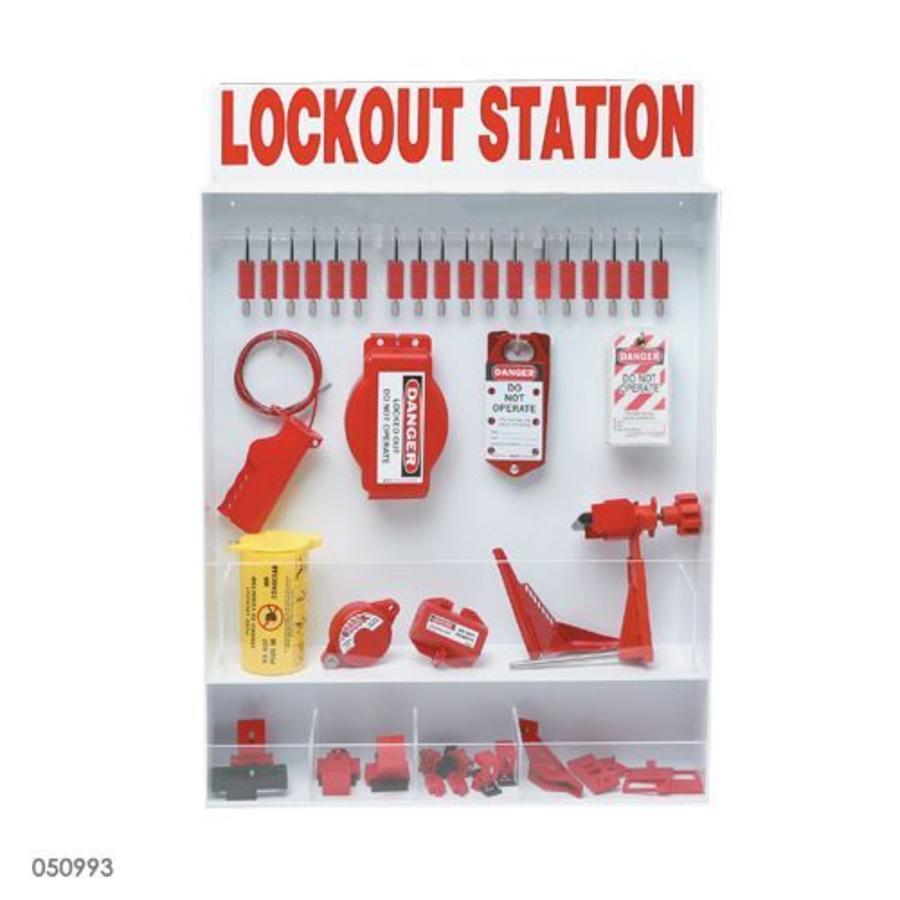 Verstellbare Stationen 050997