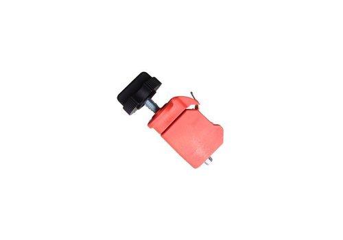 Miniatur-Verriegelungssysteem für Schutzschalter (Tie-Bar) 090853,090854