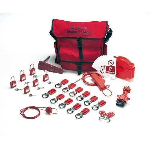 Lockout-Set für Ventile 806194