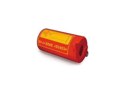 Gasflaschen-Verriegelung 045629
