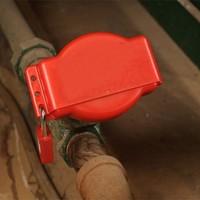 Verstellbares Absperr-Ventilverriegelung 064057