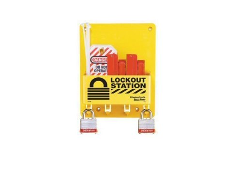 Lockout Station S1720E3