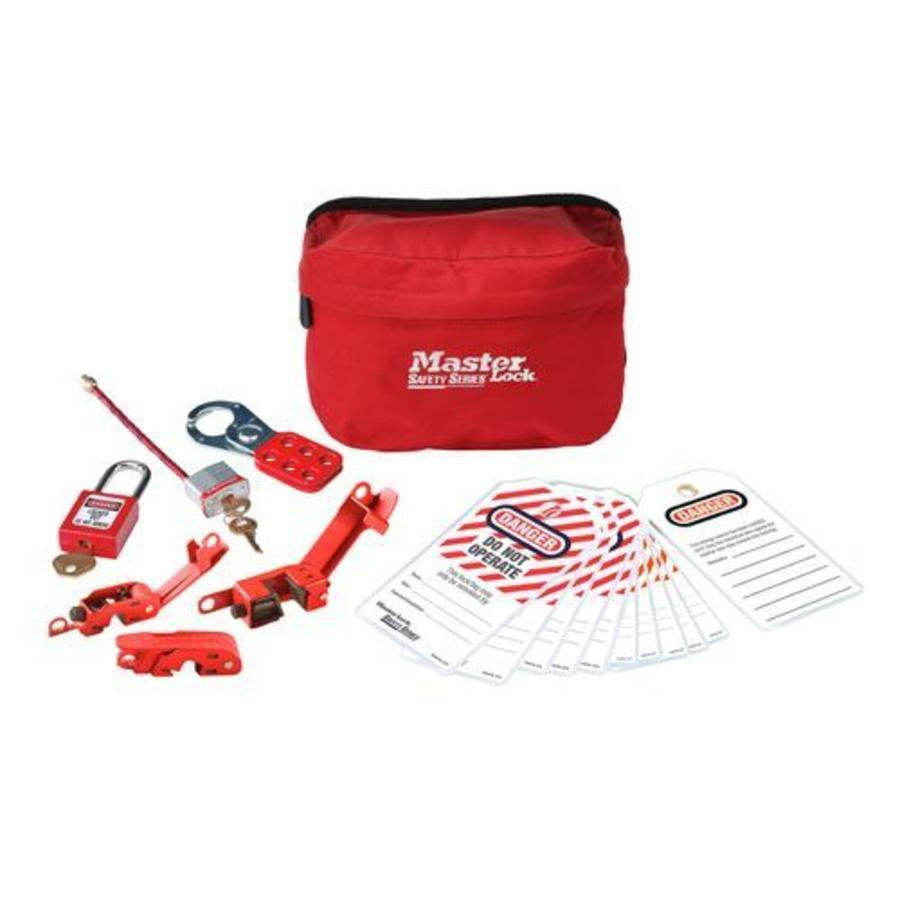 Gefüllte Lockout Tasche S1010E410