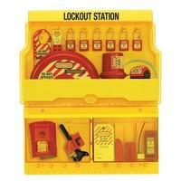 Lockout Station S1900VE410