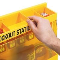 Lockout Station S1850V410