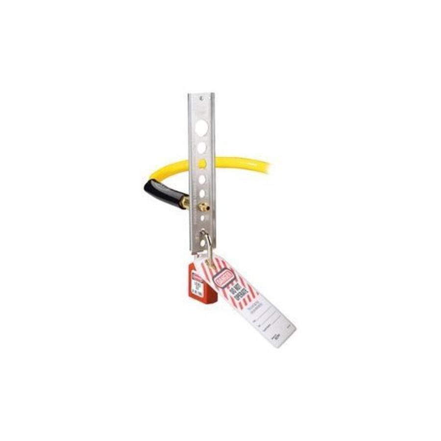 Verriegelung für Druckluftanlagen S3900