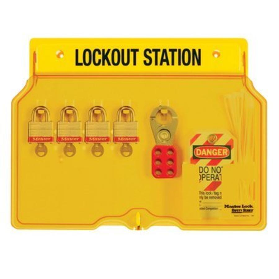 Lockout Station 1482BP3
