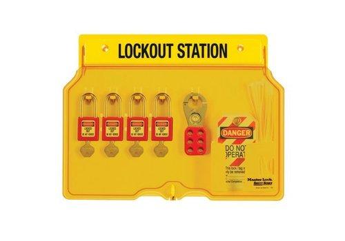 Lockout Station 1482BP410