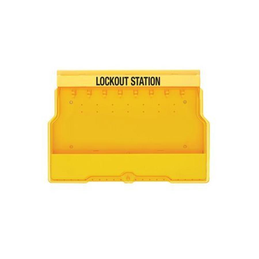 Lockout Station S1850