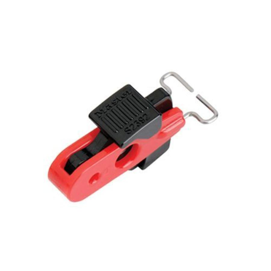 Vorhängeschloss-Adapter für Sperrkappe U2392