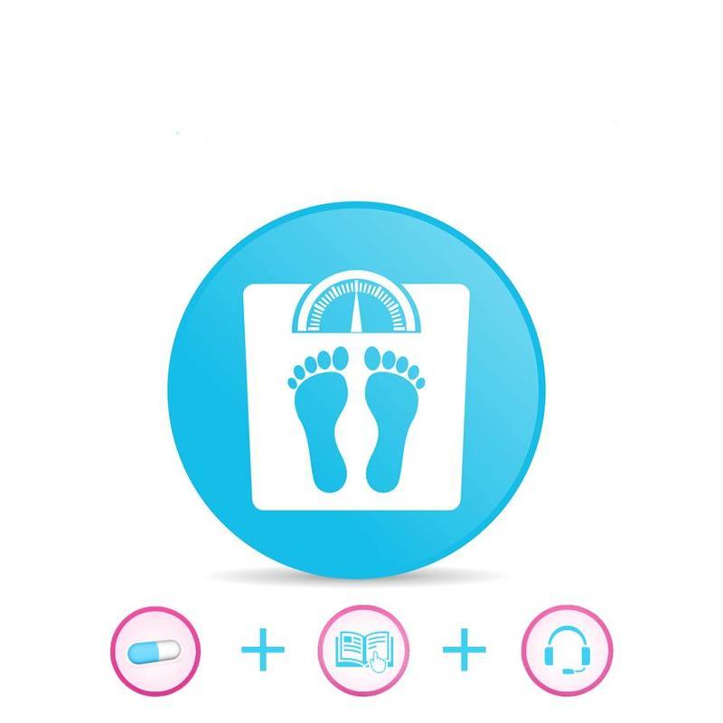 Zonder strikt dieet afvallen met Next Protocol ®  voor 45+