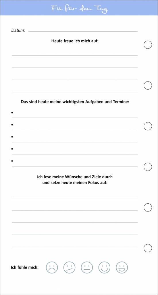 """Tagebuch & """"BlackLine"""""""