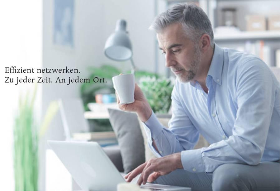 LeadAir Teamversion Jahres-Abo