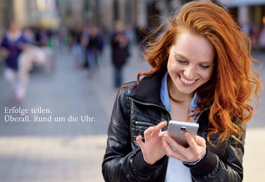LeadAir Single-Version Jahres-Abo