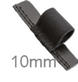 Auswechselbare Stiftschlaufe 10mm