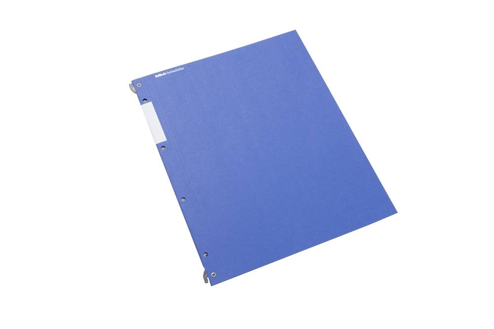 HelfRecht-SystemHefter - Blau